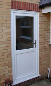 light oak upvc doors upvc entrance door sheffield
