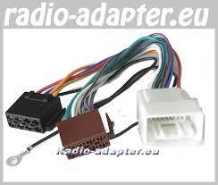 mitsubishi pajero car stereo wiring harness 2007 onwards out mitsubishi pajero car stereo wiring harness 2007 onwards out navi