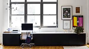 workspace picturesque ikea home office decor inspiration. Ikea Cabinets Office. A Stand-up Desk (ikea Hack) Office Workspace Picturesque Home Decor Inspiration P