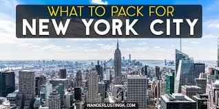 what to wear in new york city tips by