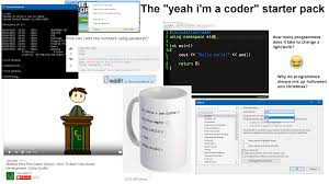 Freelance Web Design Reddit The Web Developer Starter Pack Codeburst