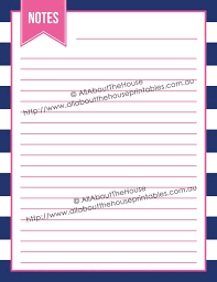 Printable Contact List Magnificent Printable Monogram Letterhead 4848 X 48 Notecard To Do List R All