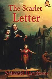 the scarlet letter hr