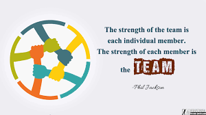 Team Quotes