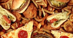 unhealthy fast food. Interesting Fast One Study From Ohio State University And The Of Texas At Austin  Found That Adolescents Who Regularly Eat Fast Food Demonstrate Lower Academic  On Unhealthy Fast Food N
