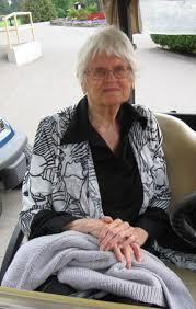 Elsie Bruce Obituary - Aurora, ON