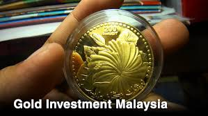 4 Gold Investment Account By Cimb Maybank Pb And Uob