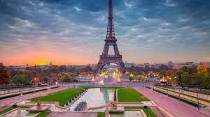 1920x1080 Eiffel Tower Paris Beautiful ...
