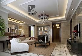 modern classic interior design living room house decor picture