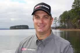 LIVETARGET signs ProStaff agreement with Anthony Gagliardi | Westernbass.com