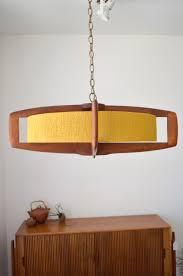 inspiring swag pendant light for house design inspiration atomic teak and fiberglass pendant light