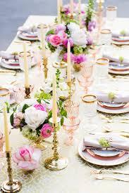 flowers wedding decor bridal musings blog: colourful so cal wedding inspiration nicole schmitz photography bridal musings wedding blog