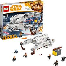 <b>LEGO Star Wars</b> 6212803 Imperial At-Hauler <b>75219</b>, Multicolor ...