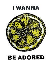 Stone Roses Shirt Lemon - 800x1000 ...