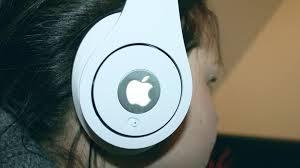 apple beats. beats apple beats