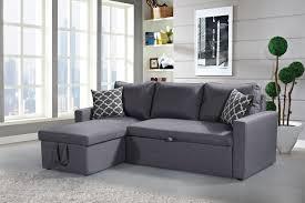 hs05 husky furniture zara reverseable sectional sofa 3