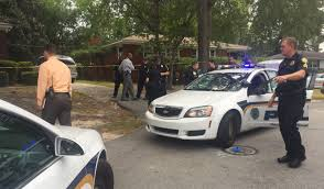 Father commits suicide after 2-year-old finds loaded gun, shoots ...