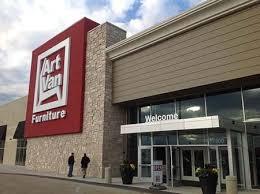 Warren based Art Van Furniture to Open st Store Debut Scott
