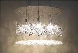 flush mount light swarovski crystal ceiling chandelier swarovski 4 swarovski crystal chandelier lighting