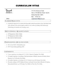 Cv Resume Example Resume Example What Is A Resume Free Resume