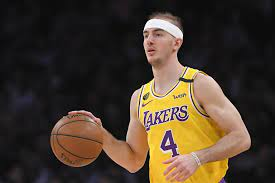 Lakers Rumors: Alex Caruso Drawing Trade Interest from 'Multiple Teams' |  Bleacher Report | Latest News, Videos and Highlights