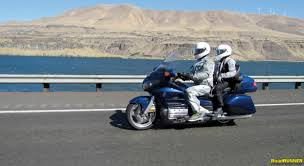 Long-term Evaluation: 2014 Honda Gold Wing - The King of Touring ...