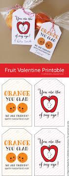 Valentine Fruit Craftaholics Anonymousr Valentine Fruit Tags