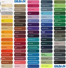 Color Options Charlie Ds Next Day Tee Shirts
