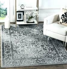 5x7 grey rug light gray rug outdoor rugs area light grey rug modern large dark
