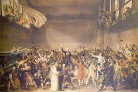 the french revolution thinglink