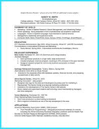 Business Resume Template Word Delectable Resume Template Word Reddit Small Business Manager Resumes