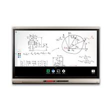 "<b>SMART Board 6265P</b> Pro Series - 65"" <b>Interactive</b> Flat Panel"