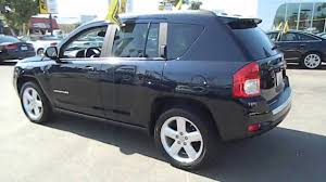 2011 Jeep Compass - Limited Sport Utility 4D Los Angeles CA 420511 ...