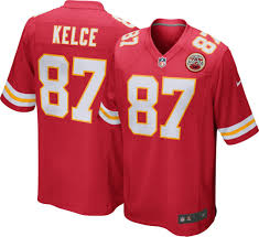Jersey Cheap Travis Kelce Kelce Travis|May He Hold Trade Worth?