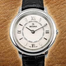 Обзор. <b>Женские часы Grovana</b> Tradition — блог AllTime.ru