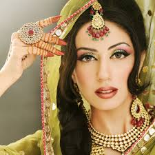 bridal makeup look 10