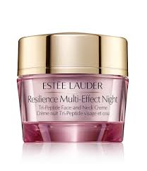<b>Estee Lauder Resilience</b> Multi-Effect Night Tri-Peptide Face and ...