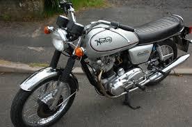 norton commando 850 mk3 1978