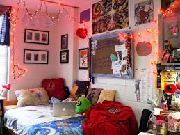 Beautiful Interior Track Lighting With Decorative Pillows And Bedding For Dorm  Room Decorating Ideas