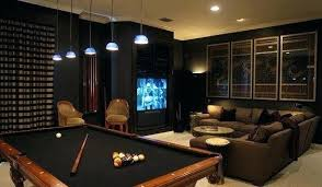 Home game room Pinball Machines Home Game Rooms Ideas Pioneer Log Homes Decoration Home Game Rooms Ideas