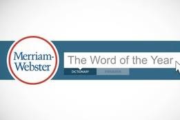 the word of word of the day calendar merriam webster