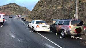 18 Year Old Accused Of Attempting To Mow Down Parents Chp Officer