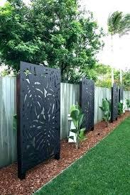 garden privacy screen decorative outdoor screen panels decorative screen panels decorative outdoor screen panels garden privacy