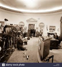 john f kennedy oval office. ST-309-1-63 11 June 1963 President Kennedy Delivers His Address On The Desegregation Of University Alabama And Civil Rights From Oval Office, John F Office