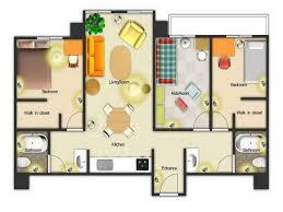 Kitchen Floor Plan Designer Design Your Own House Floor Plans Home Design Bedding Plan Home