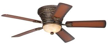rustic ceiling fans lowes. 52 Casa Vieja Ancestry Hugger Ceiling Fan Amazon Com Pertaining To Lowes Fans With Led Lights Rustic
