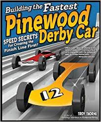 Pinewood Derby Cars Designs Building The Fastest Pinewood Derby Car Speed Secrets For