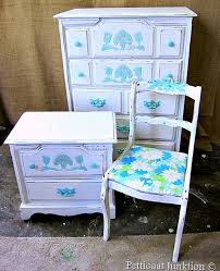 dreamy blue and white furniture restyle petticoat junktion blue and white furniture