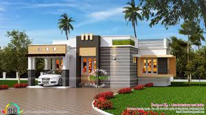 4 bedroom house plans in kerala single floor luxury 4 bedroom house