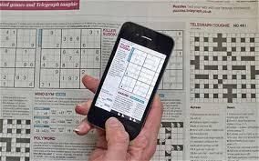 's To Nothing There Telegraph It Sudoku 8q0fvxw